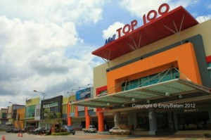 mall top 100